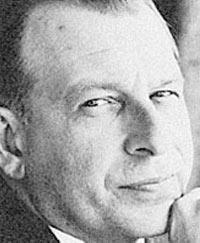 Eero Saarinen エーロ・サーリネン