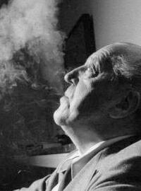 Ludwig Mies van der RoheL.ミース・ファン・デル・ローエ