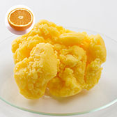 オレンジバター