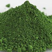 グリーン・マットカラー・酸化クロム
