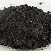 ブラック・マットカラー・酸化鉄