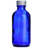 コバルトガラスボトル・アルミキャップ[60ml]