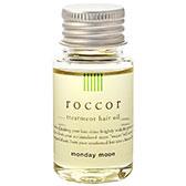 roccor(ロッコル) トリートメントヘアオイル 30ml