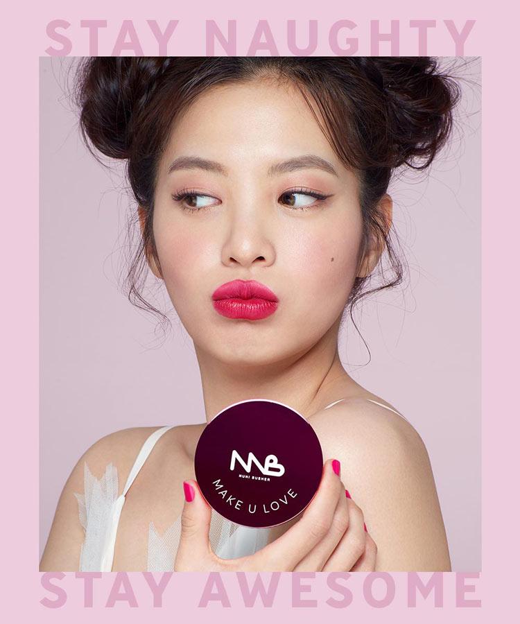 化粧下地 ヌニブッシャー デュアルカバークッション 韓国コスメ ファンデーション コンシーラー ハイライター Y630