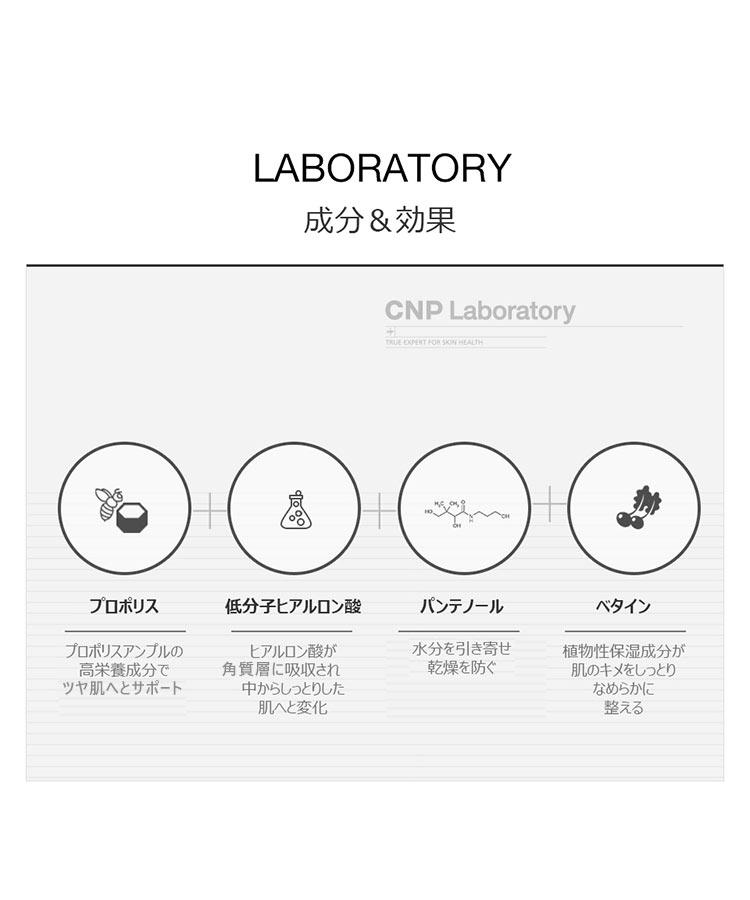 乾燥肌 CNPシーエヌピー プロポリスアンプルミスト100ml(3本セット) 保湿 Y934