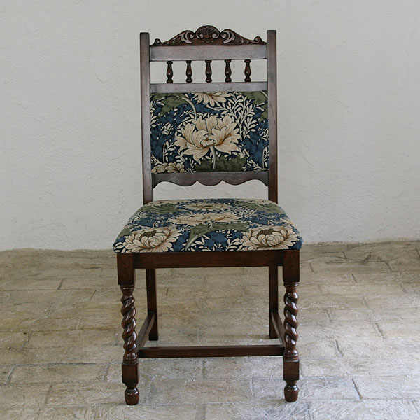 Mobilegrande Rakuten Global Market Dining Chair William Morris - William morris chairs