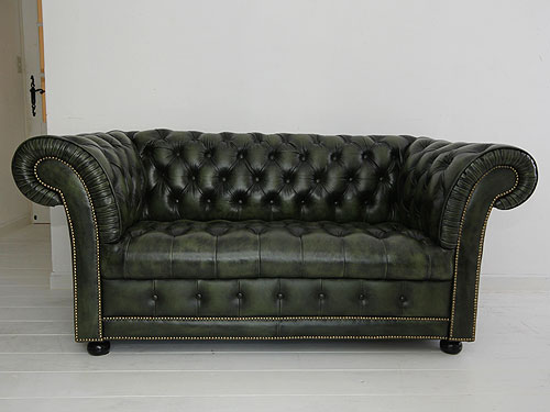 WIN Chester 2p sofa