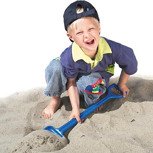 砂遊び 水遊び
