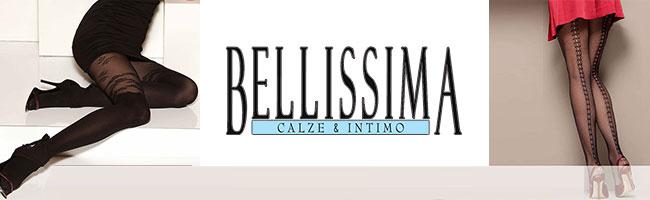 BELLISSIMA  タイツ 2018/19秋冬新作