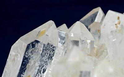 アーカンソー州産 水晶