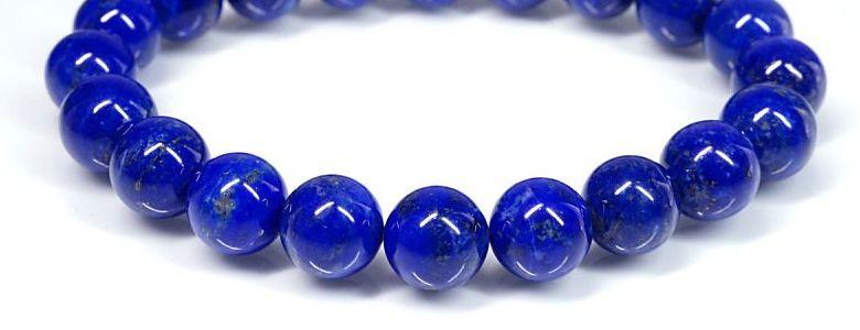 ブルー(青色)の天然石特集