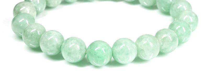 グリーン(緑色)の天然石特集