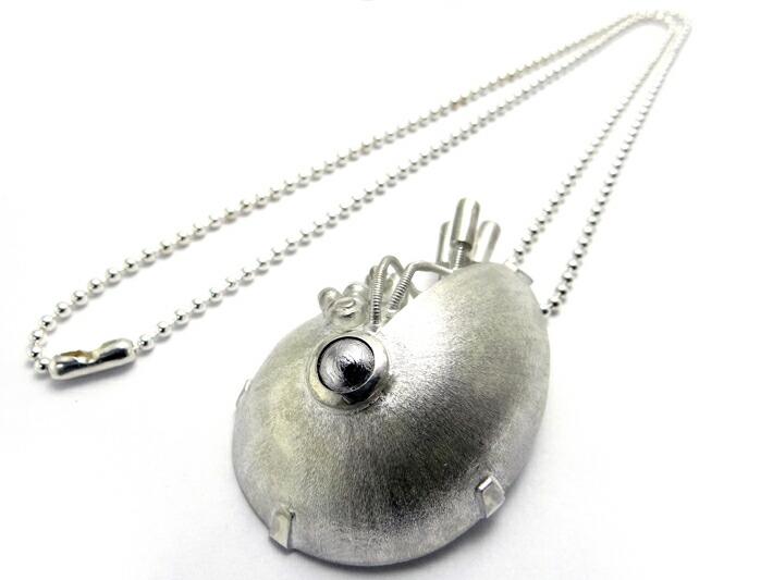 隕石アクセサリー