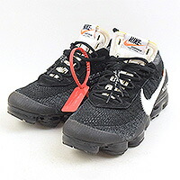 NIKE×OFF WHITE THE TEN AIR VAPORMAX FK