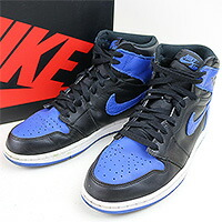 NIKE AIR JORDAN 1 RETRO HIGH OG ROYAL