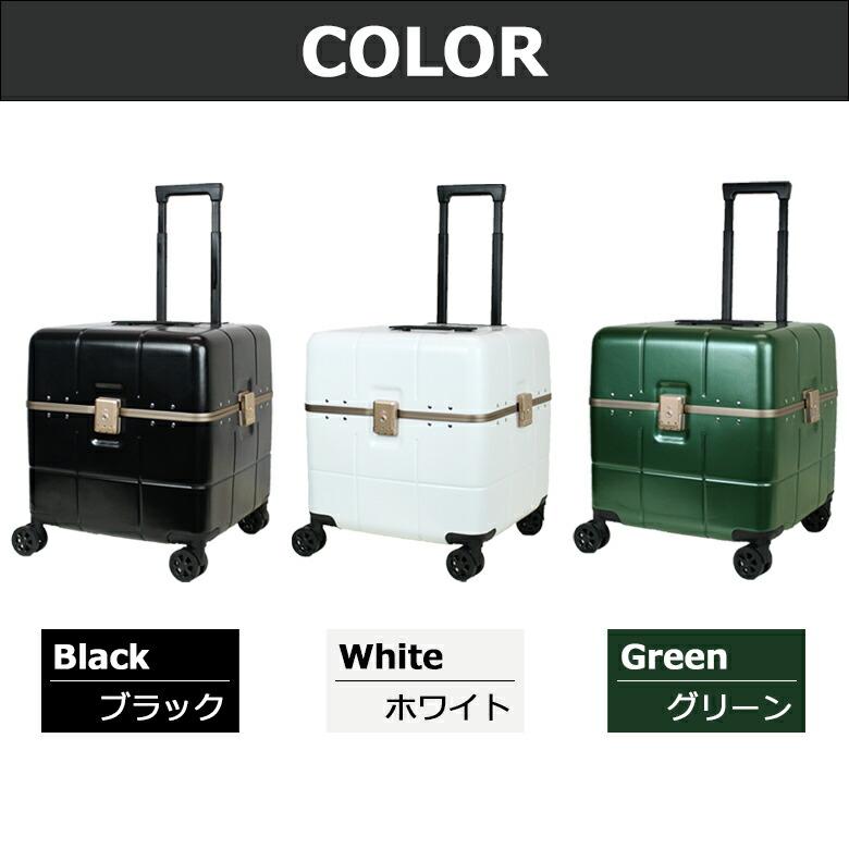 カラー ブラック ホワイト グリーン