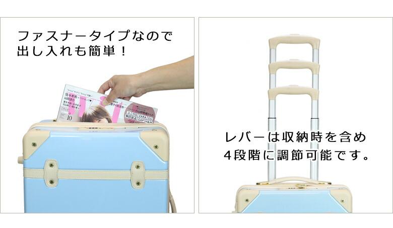 ファスナー、調節可能スライドレバー