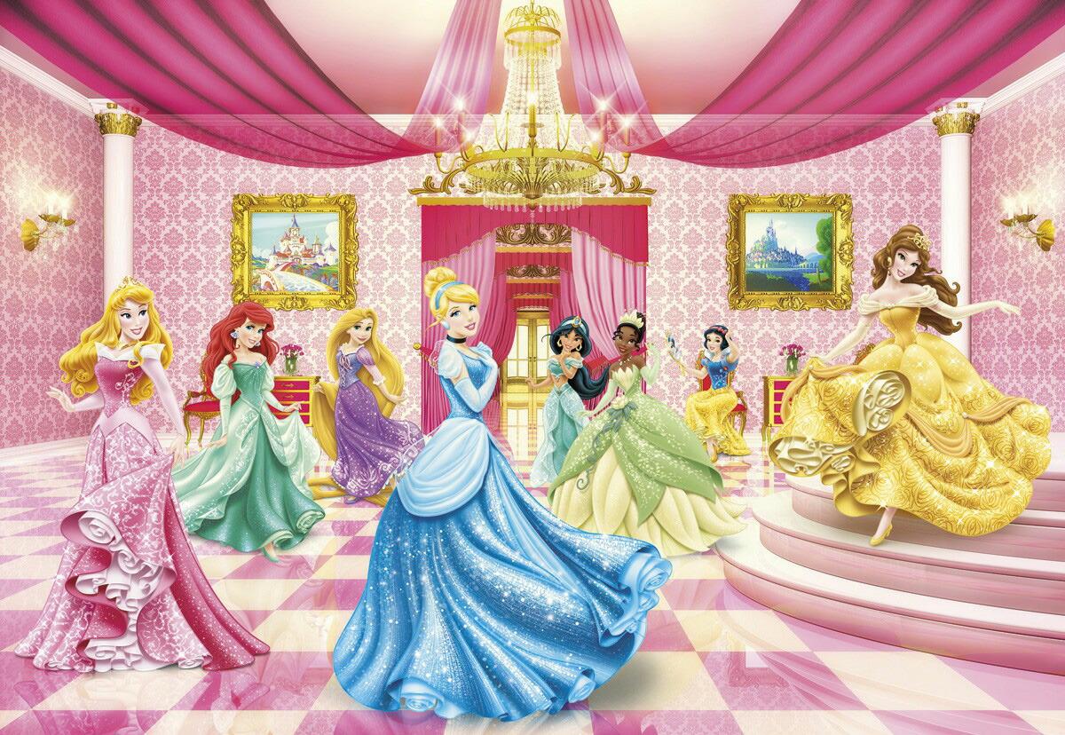 楽天市場 ドイツ製インポート壁紙 8 476 Princess Ballroom 即納