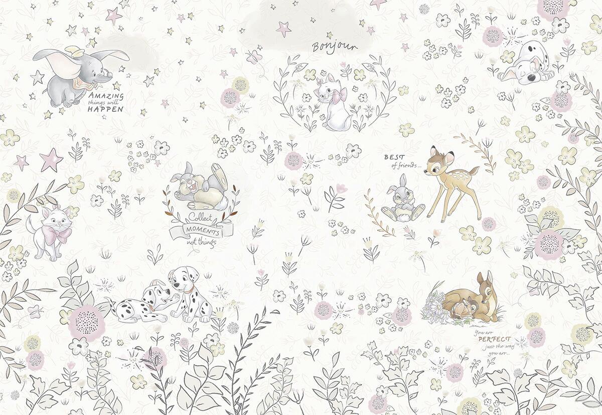 ドイツ製インポート壁紙 8 4023 Best 北欧カーテン モザイクタイル