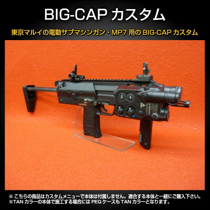 BIG-CAPカスタム