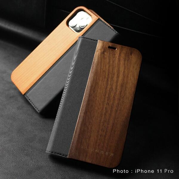 木製アイフォンケース、iPhone11専用ハードカバー