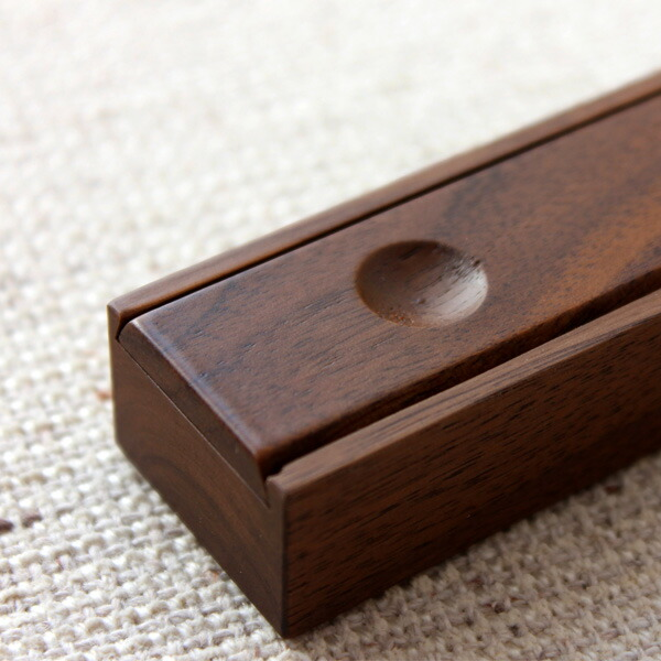 Hacoaデザインの、おしゃれな箸箱
