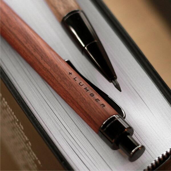 大人の鉛筆、高級木材の芯ホルダー