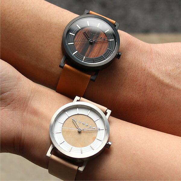 フォーマル・カジュアルどちらでも違和感無く装着できる腕時計。