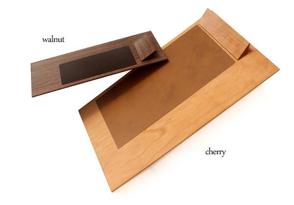 �票やレシートを書���便利�木製クリップボード