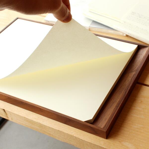 高い筆記適正と書き心地にこだわったデザインフィル製のMDペーパー