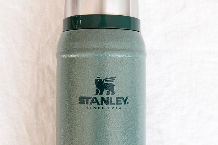 スタンレー クラシック 真空ボトル 0.47リットル