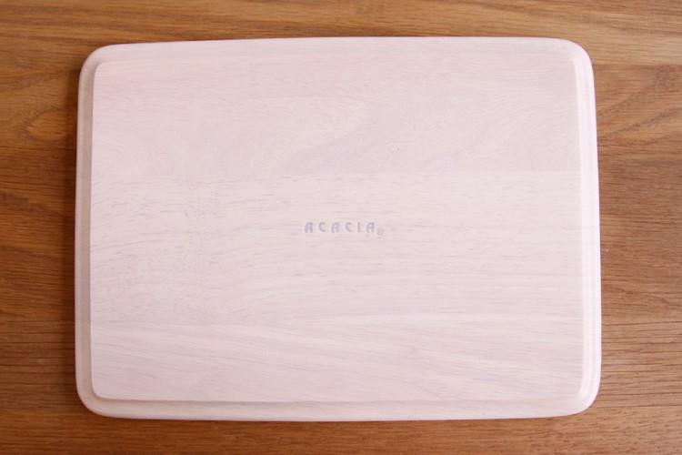 アカシア ウッドプレート Lサイズ