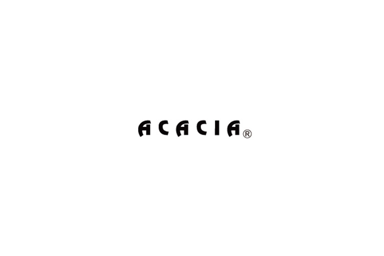 アカシア ウッドプレート Mサイズ