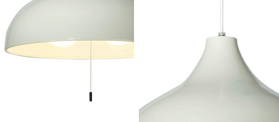 APROZ GAMBLING 2PL(アルミ製ペンダントライト2灯Lサイズ)