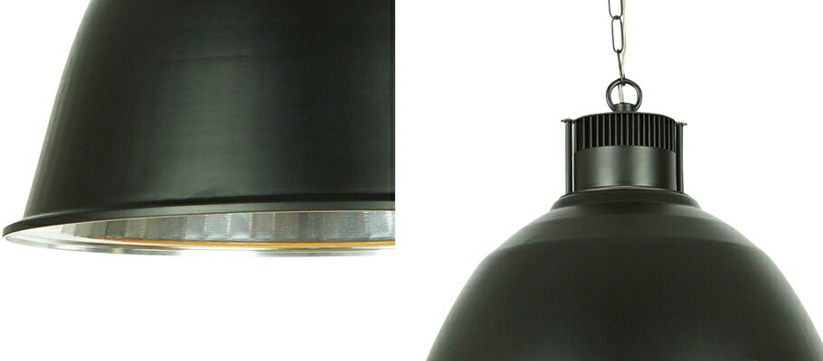 APROZ REFLECTION(アルミ製ペンダントライト1灯)