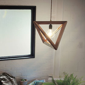 BEANBAG(ウッドペンダントライト1灯)