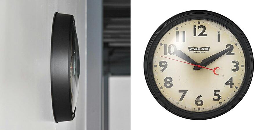 ARTWORKSTUDIO:Engineered-clock(エンジニアードクロック)