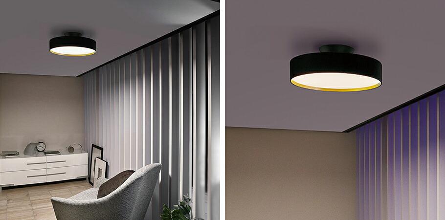 ARTWORKSTUDIO:Glow LED-ceiling lamp(グローLEDシーリングランプ)
