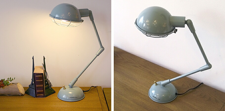ARTWORKSTUDIO:Bronx-desk lamp(ブロンクスデスクランプ)