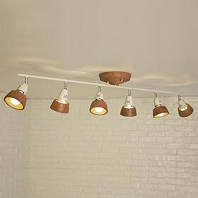 Harmony 6-remote ceiling lamp(ハーモニー6リモートシーリングランプ)