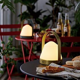 Caravan-LED lantern(キャラバンLEDランタン)
