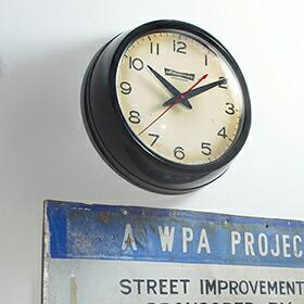 Franklin-clock(フランクリンクロック)
