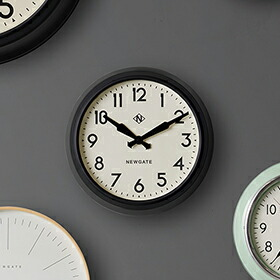 50's electric wall clock(50's エレクトリックウォールクロック)