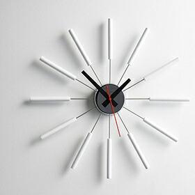 Atras wall clock(アトラスウォールクロック)