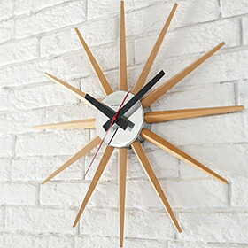 Atras2 wall clock(アトラス2ウォールクロック)