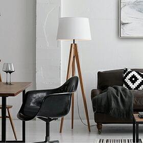 Espresso floor lamp(エスプレッソフロアーランプ)