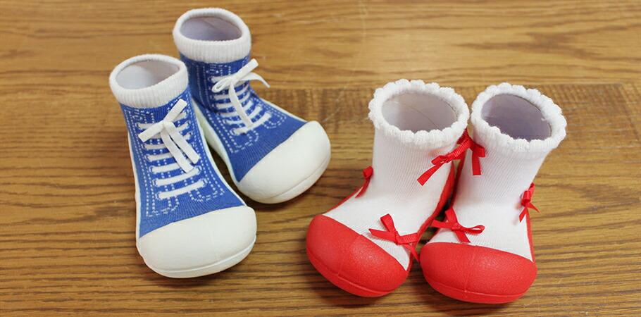 Baby feet(ベビーフィート)の3つのヒミツ!