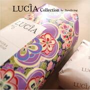 LUCIAシアバターソープ:レギュラーサイズ
