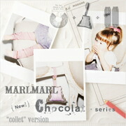 MARLMARL Chocolat:ギフトセット(colletバージョン)