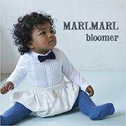 MARLMARL bloomerシリーズ:モチーフNo.7〜9
